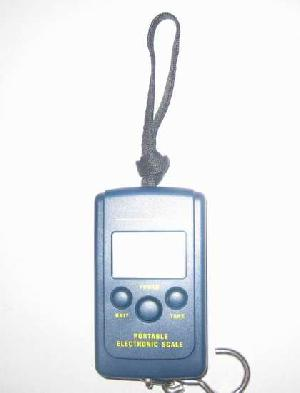 electronic luggage scale 40kg 20g