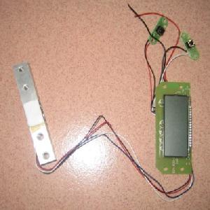 lcd pcb module load cells