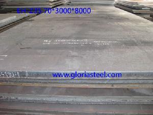 16mnr hic hydrogen sulfide corrosion resistant steel plate