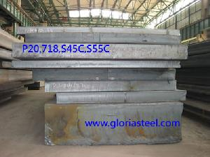 P460q, P500q, P500qh, P690q-professional Steel Plate Manufacturing From Gloria Steel Limited