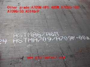 rq65 12crmoni alloy steel plate