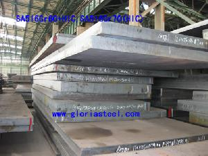 Sl3n28, Sl3n45, Sa204gra-professional Steel Plate Manufacturing From Gloria Steel Limited