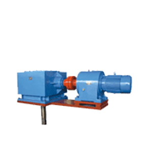 lcw horizontal grade column gear reducer