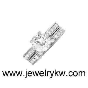 sterling silver jewelry manufacturer ring