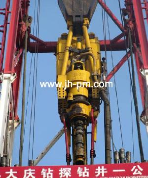 oil equipment drive drilling system