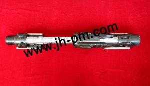 petroleum tool