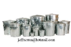 storage container bins