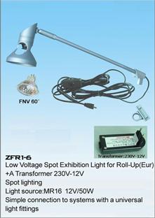 spot light zfr1 6