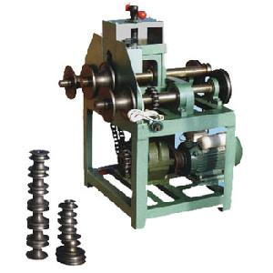 pipe bending machine multifunction