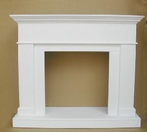 marble granite sandstone fireplace