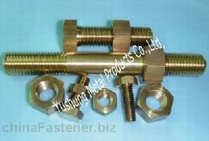 aluminium bronze fastener