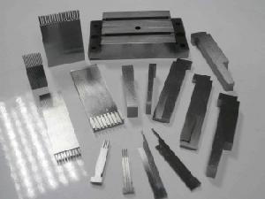precision machining factory mold inserts spare molds