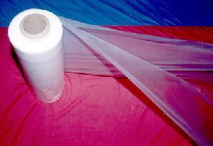 polyethylene shrink films