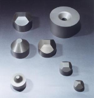 cemented carbide anvil cylender