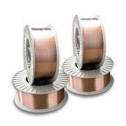 co2 gas shielded welding wires