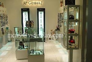 shop display cabinets showcases led lightings