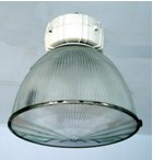 magnetische inductie electrodeless lamp hoge baai fixture