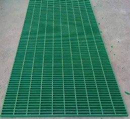 fiberglass grating trench cover sewer roofing walkway