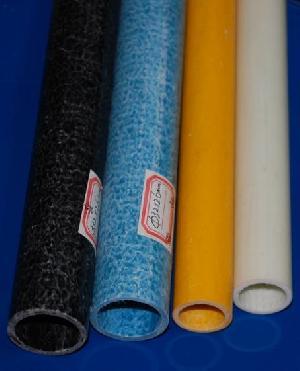 fiberglass rod pipe pole pod bar handle tubing