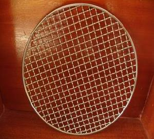 bbq mesh stainless steel