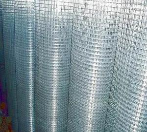 welded galvanized hardware cloth
