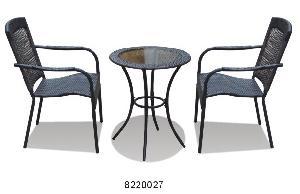 furniture resin wicker bistro 3