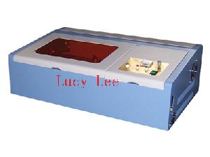 wk40a laser engraver