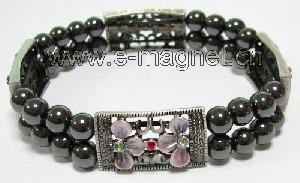 magnetic wrist bracelet