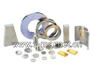 neodymium iron boron ndfeb magnets