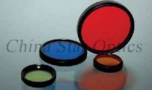 optical glass filters supplier