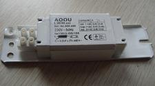 electromagnetic fluorescent ballast t8 tube