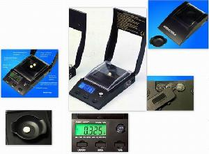 accuracy electronic pocket scale 20g 0 001g