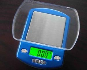 phone shaped pocket scale 200g 0 01g 500g 1g