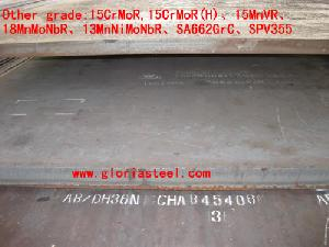 15crmo, 13crmo44 Steel Plate Offering From Gloria Steel Limited