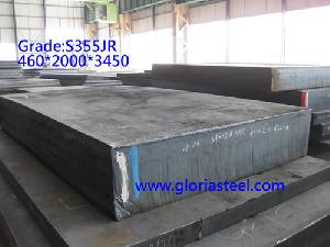 P460ql2 Steel Plate Offering From Gloria Steel Limited