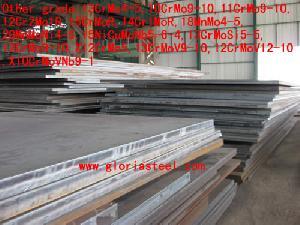 sa204gra steel plate gloria