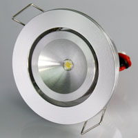 led light lighting fixture