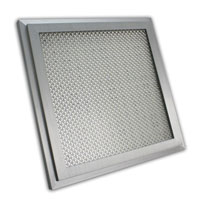 led panel light lighting