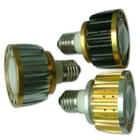 Led High Power Bulbs, E27 Bulbs. Spot Lamp.replacement Bulb