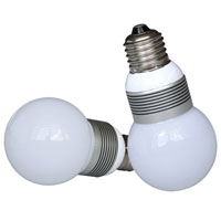led spot light lamp bulb