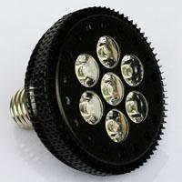 led spotlight power bulb bulbs