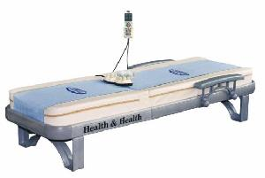 warm jade physiotherapy bed