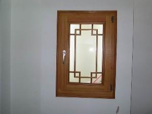 german solid wood windows