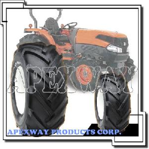 agricultural implement tractor forestry tire