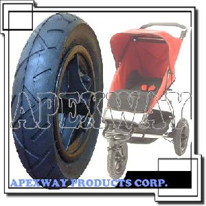 baby buggy tire