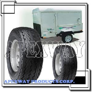 utility trailer tires wheel rim