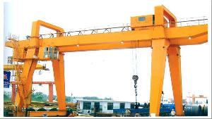 beams gantry crane