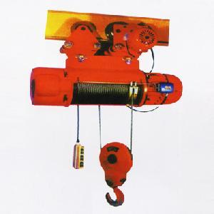 electric hoist md