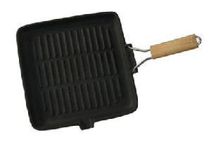 cast iron frying pan hbf 230