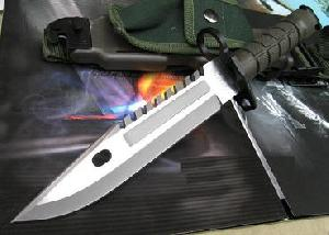 Amy Knife / Survival Knife